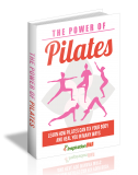 The Power Of Pilates. (MRR)