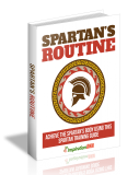 Spartans Routine. (MRR)