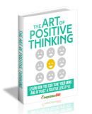 The Art Of Positive Thinking. (MRR)