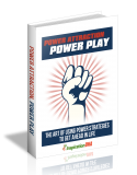 Power Attraction, Power Play. (MRR)