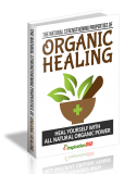 The Natural Strengthening Properties Of Organic Healing. (MRR)