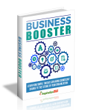 Business Booster. (MRR)