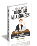 The Accidental Blogging Millionaires. (MRR)