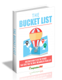 The Bucket List. (MRR)