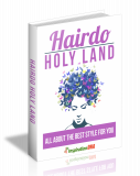 Hairdo Holy Land. (MRR)