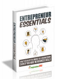 Entrepreneur Essentials. (MRR)