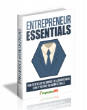 Entrepreneur Essentials 2. (MRR)