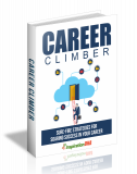 Career Climber. (MRR)