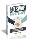 Ad Swap Mysteries. (MRR)