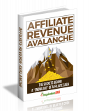Affiliate Revenue Avalanche. (MRR)