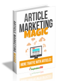 Article Marketing Magic. (MRR)