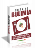 Breaking Bulimia. (MRR)