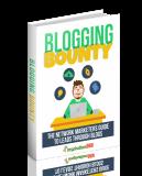 Blogging Bounty. (MRR)